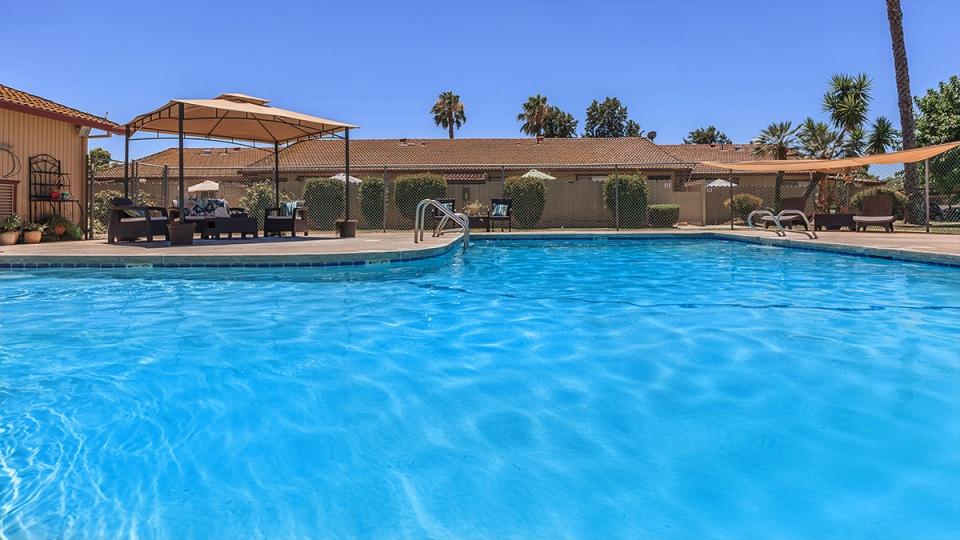 Meadowlark Pool